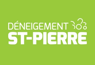 Déneigement St-Pierre