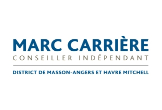 Conseiller Marc Carrière