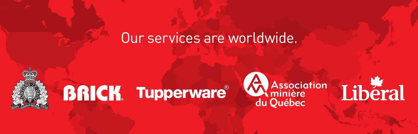 Services internationales AGD