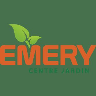 Emery centre jardin